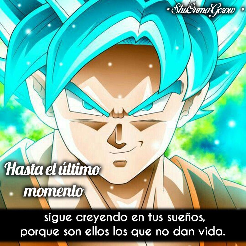 Imagenes De Goku Con Frases De Dragon Ball Z Descargalo En