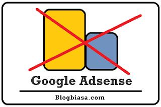 Pin Google Adsense Tidak Kunjung Datang / sampai ke rumah - Apa yang harus saya lakukan ?