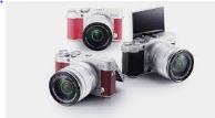 Best Mirrorless Cameras Under $400