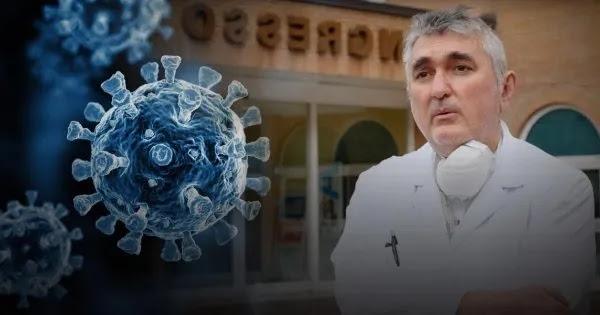 «Αυτοκτόνησε»  ο Ιταλός γιατρός που θεράπευε ασθενείς κατά του κορωνοϊού - Πληθαίνουν οι «περίεργοι» θάνατοι