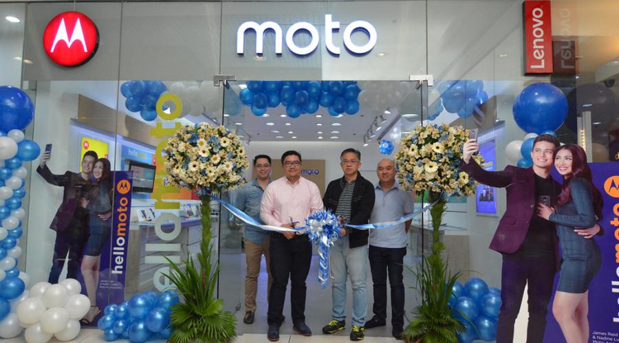Moto Philippines