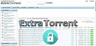 Extratorrents