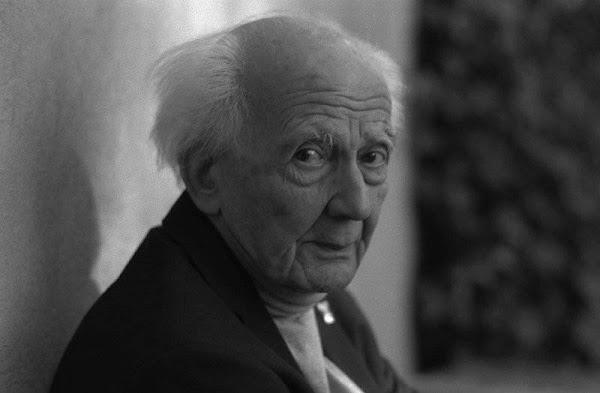"""""""El ángel de la historia"""" por Zygmunt Bauman"""