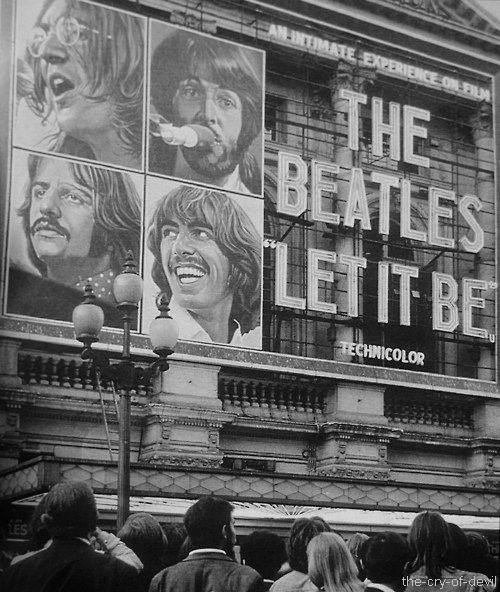 Let It Be movieloversreviews.filminspector.com Billboard