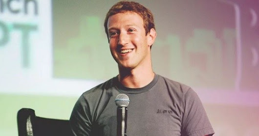 The owner of Facebook shared the lessons he learnt as Facebook clocks 14.
