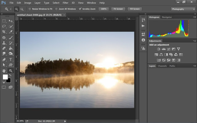 Adobe Photoshop Cc 2018 Free Download Full Version