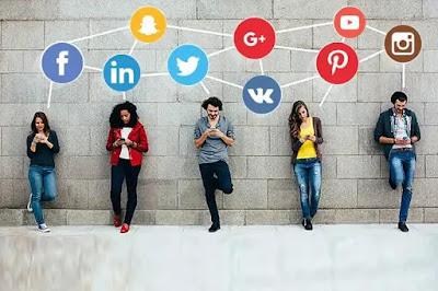 Tips Menghindari Stres Akibat Sosial Media