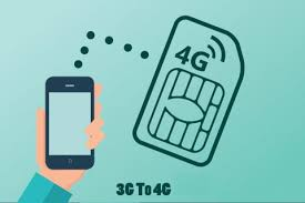 3. Use 4G Connection or Stable WiFi Connection