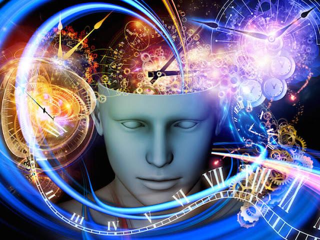 Квантовая психология