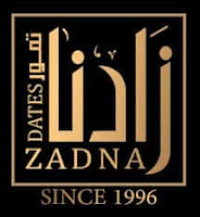zadna dates logo