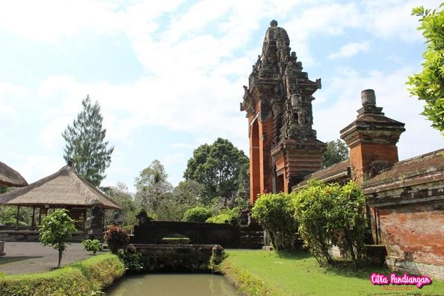 Harga Tiket Taman Ayun Mengwi Bali Indonesia