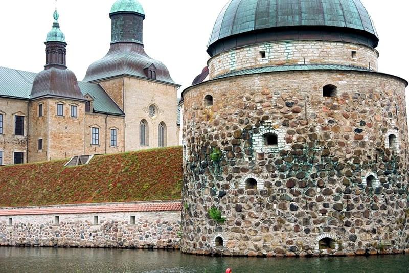 Vadstena Castle 3