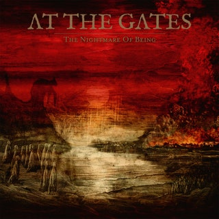 At the Gates - The Nightmare of Being Music Album Reviews