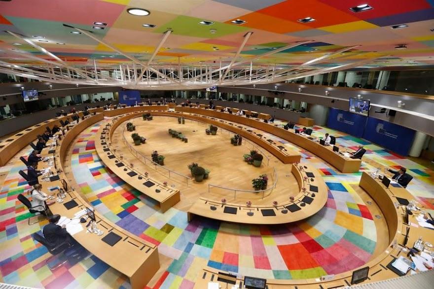 Προσχέδιο Συνόδου Κορυφής: Τι προβλέπει για τις σχέσεις ΕΕ –Τουρκίας και μεταναστευτικό