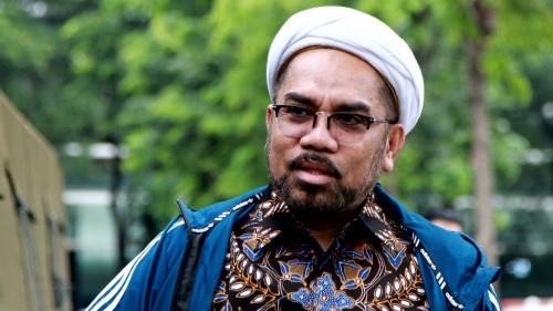 Jika Tugas Pak Ngabalin Termasuk Berkata Kasar, MSD: Saya Usulkan Gajinya Dinaikkan