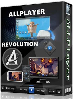 برنامج ALLPlayer 7 مشغل الصوت والفيديو تحميل مجانى