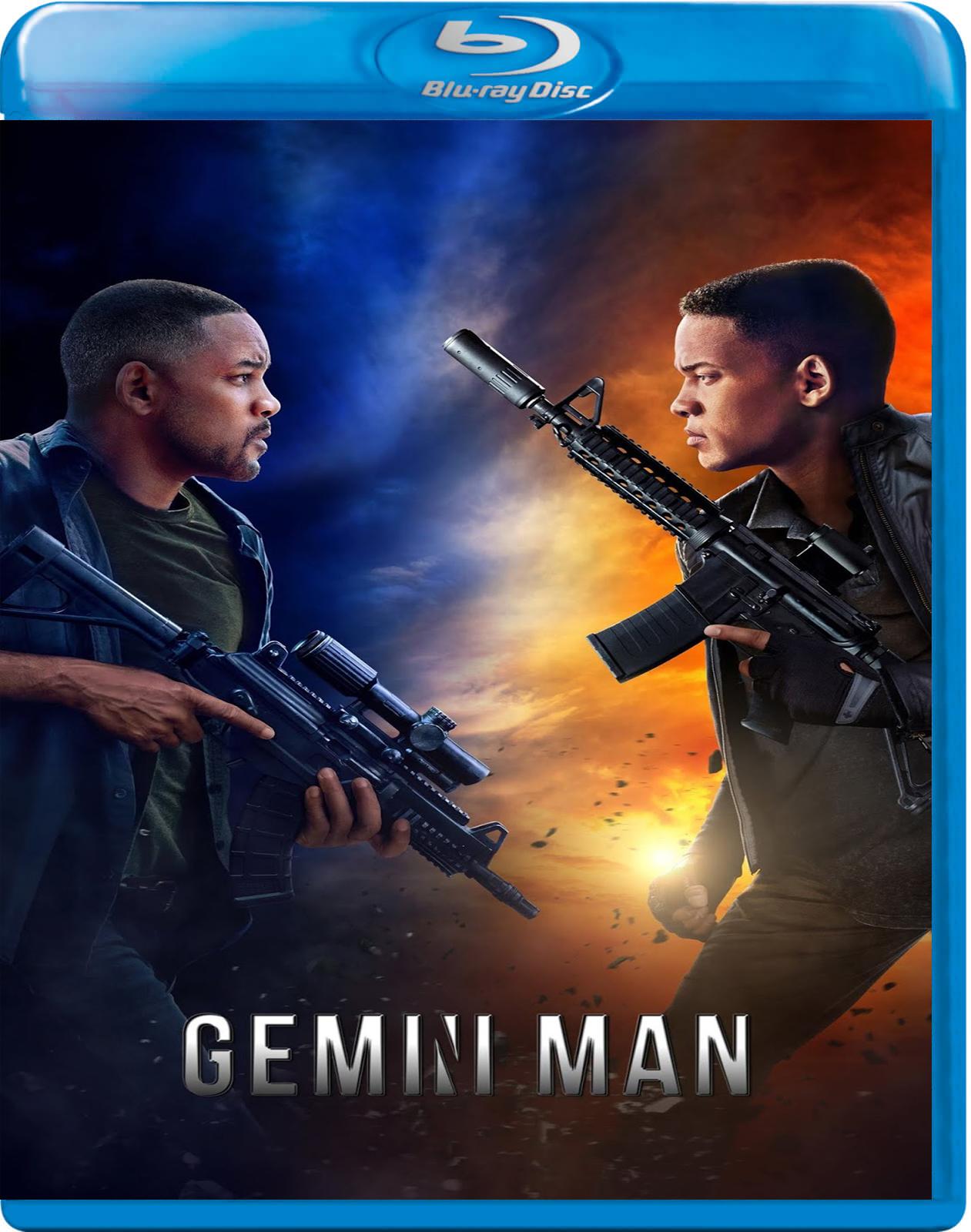 Gemini Man [2019] [BD50] [Latino]