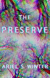 Book Review and GIVEAWAY: The Preserve, by Ariel S. Winter {ends 11/8}