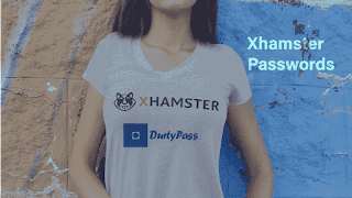 Free xhamster passwords porn