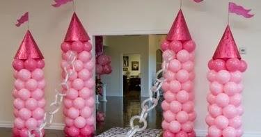 eventos para tu beb precios decoracion con globos