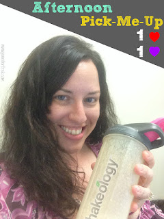 Shakeology tropical fruit