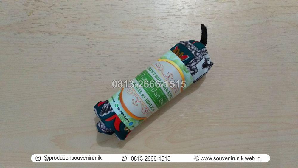jual souvenir 7 bulanan kehamilan, 0813-2666-1515