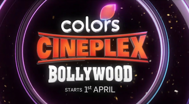 Know Colors Cineplex Bollywood channel number, LCN, Satellite TP frequency on DD Free dish