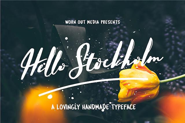 Hello Stockholm للتحميل 2017 تحميل