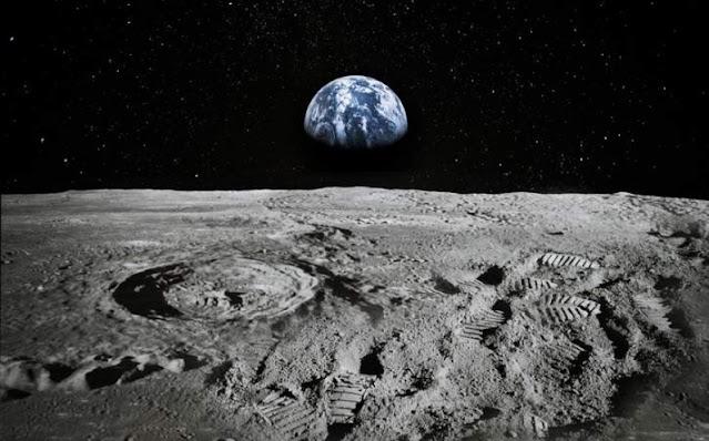 China dan Rusia mahu bina stesen kajian di bulan