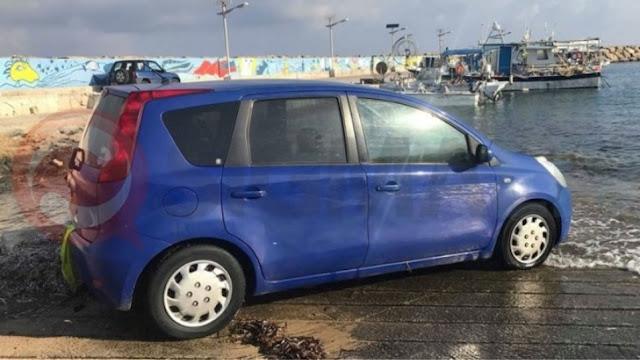Άγρια δολοφονία στην Κύπρο: Δύο Βρετανοί πείραξαν την κοπέλα του και αυτός τους πάτησε με αυτοκίνητό του