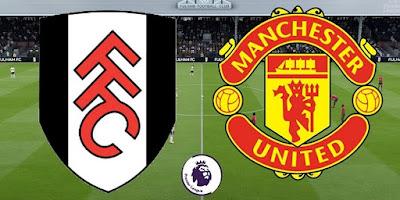مباراة مانشستر يونايتد وفولهام يلا شوت بلس مباشر 20-1-2021 والقنوات الناقلة في الدوري الإنجليزي