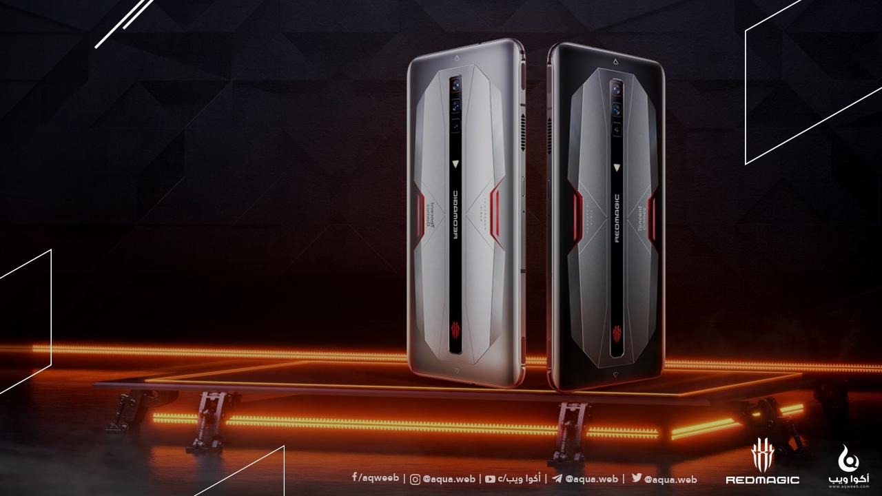 الهاتف الخارق Red Magic 6 Pro ... المقومات، الخصائص والسعر