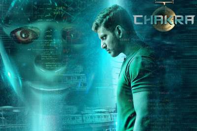 Chakra 2021 Hindi Dubbed Tamil Telugu Full Movies 480p