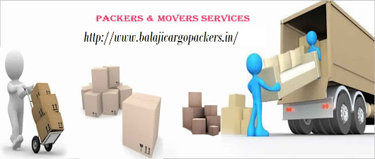 Balaji Cargo Packers and Movers Available for you call 9545752000