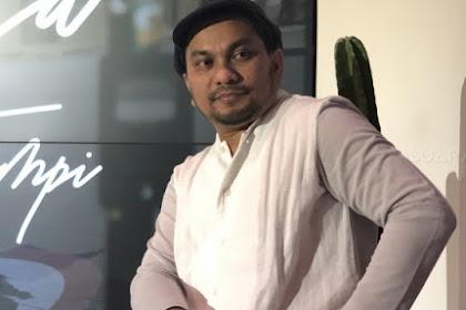 Tompi Soroti Pengesahan Revisi Undang-Undang KPK oleh DPR