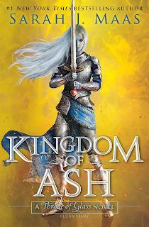 download Kingdom of Ash - Sarah J. Maas free ebook