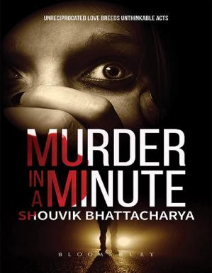 Murder in a Minute pdf free download