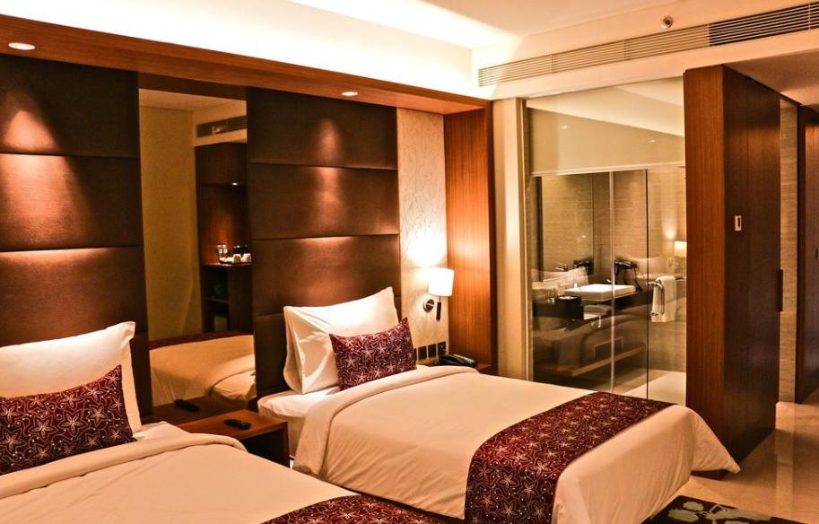 Serunya Menginap Di The Margo Hotel, Berikut 3 Keuntungan Yang Anda Dapatkan