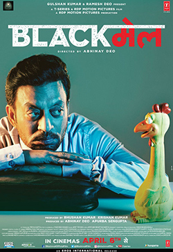 Blackmail 2018 Bollywood Hindi 300MB WEB DL 480p
