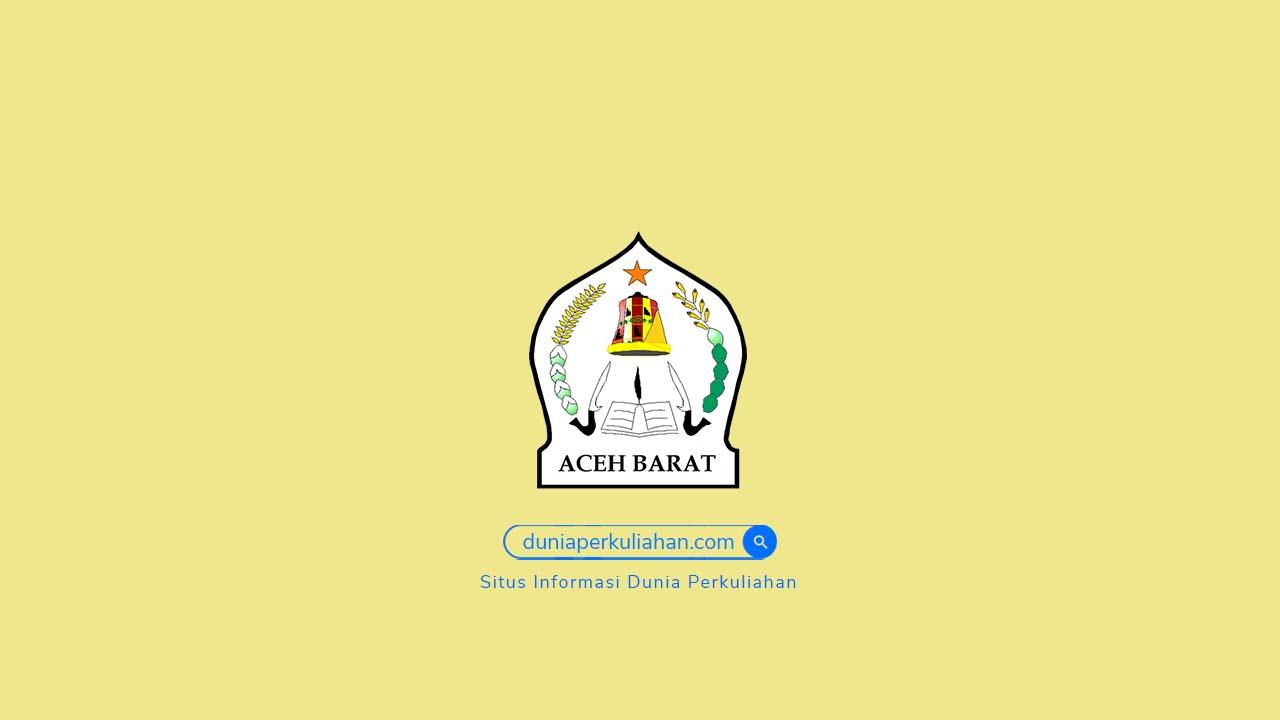 Daftar Perguruan Tinggi di Aceh Barat