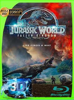 Jurassic World: El Reino Caído (2018) 3D SBSLatino [GoogleDrive] SilvestreHD