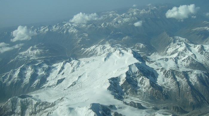 Gyanganj, Himalayas