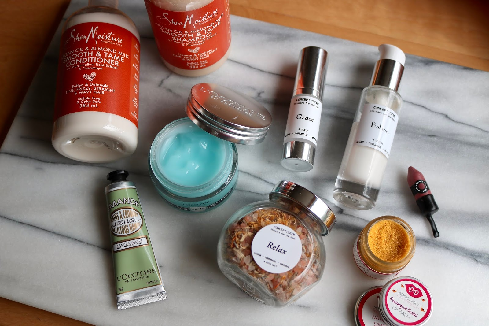 Sustainable beauty - the brands I love