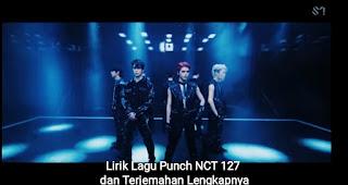 Lirik Lagu Punch NCT 127