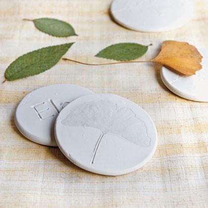 Leaf Tokens