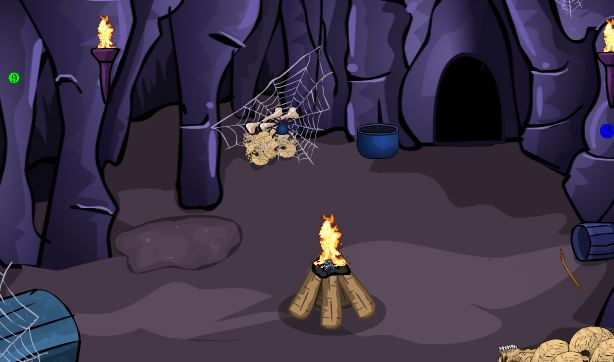 NsrGames Witch Witch Cave