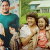 Kebahagiaan Yang Paling Sempurna Adalah Ketika Kita Masih Diberikan Waktu Untuk Berkumpul Bersama Keluarga