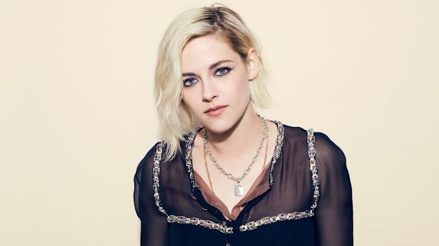 Kristen Stewart Cute Wallpaper