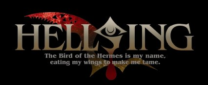 Hellsing Ultimate Logo
