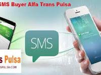Cara Transaksi Pulsa SMS Bersama Alfatrans Pulsa